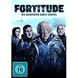 Fortitude - Die komplette erste Staffel