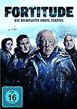 Fortitude - Die komplette erste Staffel [3 DVDs]