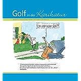 Golf in der Karikatur