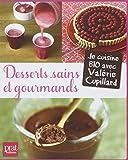 Desserts sains et gourmands