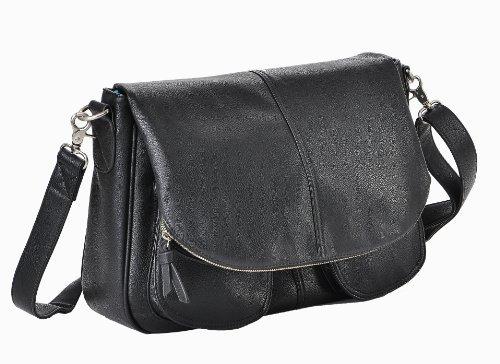 Jo Totes Betsy Camera and Laptop Bag, Black by Jo Totes -