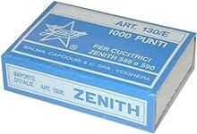 Zenith 788297grapas universales Zenith, 1unidades de 1000piezas