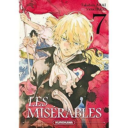 Les Misérables - tome 07 (7)