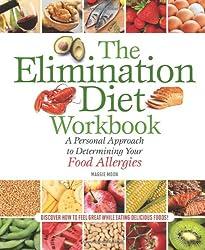 Elimination Diet Workbook