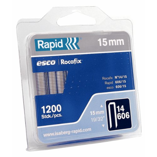 rapid-606-15c-staples-1200-15mm-narrow-box
