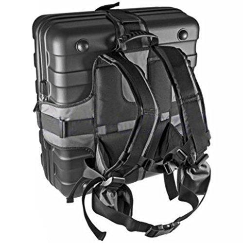 BOTEK DJI Rucksack Backpack Hand-freien Schultergurt Gurt für Inspire 1 Quadcopter Tragekoffer