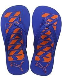 8b660d55fbb23 Amazon.in  Puma - Flip-Flops   Slippers   Men s Shoes  Shoes   Handbags
