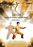 Tai Chi: Vitality And Well Being DVD