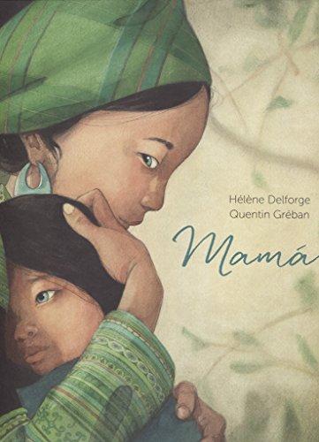 Mama (Álbumes ilustrados) por Hélène Delforge