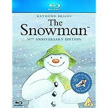 Snowman. The