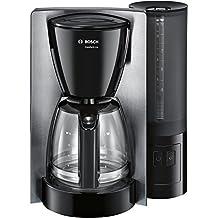 Bosch TKA6A643 TKA6A643-Cafetera de Goteo (Jarra de Vidrio Especial Aroma, selección de