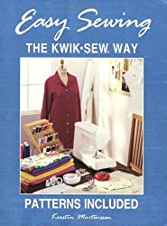 Easy Sewing the KWIK SEW Way by Kerstin Martensson (2002-08-15)