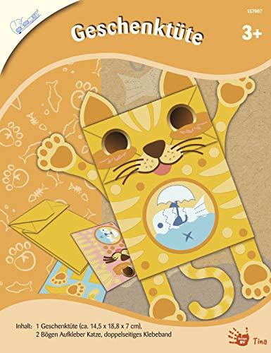 Mammut 157007-Juego de Manualidades para niños
