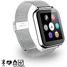 DAM A9 - Smartwatch de 1.54