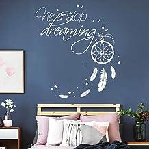 Suchergebnis auf Amazon.de für: wandtattoos schlafzimmer ...