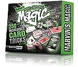 Marvin's Magic Mind-Blowing 250 Card Tricks