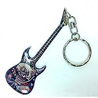 Portachiavi in metallo - Iron Maiden Tribute