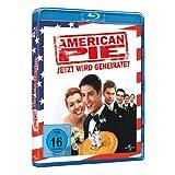 American Pie - Jetzt wird geheiratet [Blu-ray]