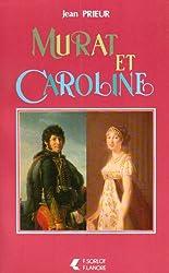 Murat et Caroline