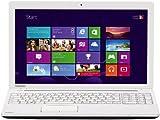 Toshiba Satellite C55-A-1R8 15.6-inch Laptop (Intel Pentium N3520 2.17 GHz, 8 GB RAM, 1 TB HDD, Windows 8.1) - White