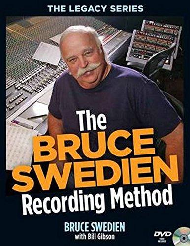 Bruce Swedien Recording Method (Legacy Series) por Bruce Swedien