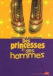 Des princesses et des hommes