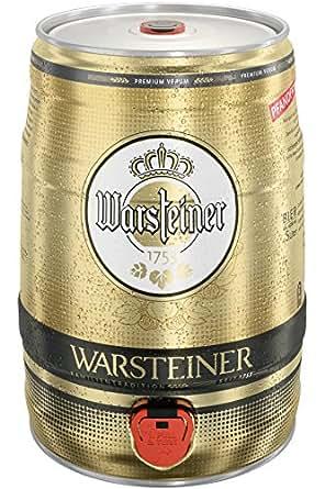 Warsteiner Pils (1 x 5 l)