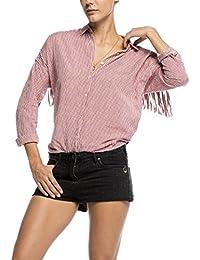 Maison Scotch Damen Hemd 16251220607