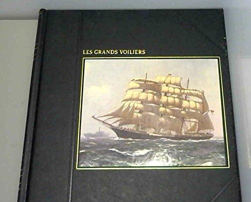Les grands voiliers par Oliver E. Allen