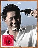 Sonatine (Blu-Ray-Special-Edit