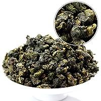 GOARTEA 500g (17.6 Oz) Organic Premium Taiwan High Mountain Jinxuan Jin Xuan Milk Oolong Tea