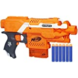 Nerf N-Strike Elite Stryfe (Orange)