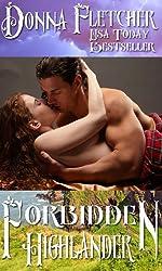 Forbidden Highlander (Highlander Trilogy Book 2)