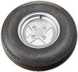 Ring Automotive RCT225 Roues et pneus pour caravane 500 x 10