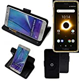 K-S-Trade® 360° Cover Smartphone Case Compatible With