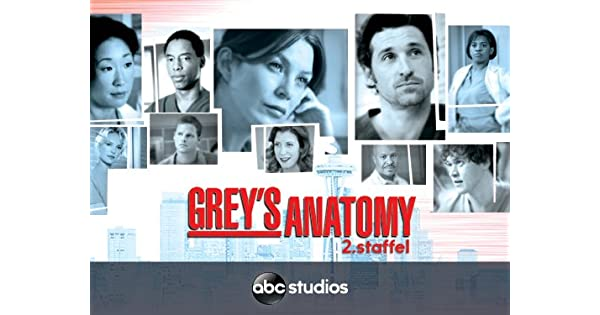Amazon.de: Grey\'s Anatomy - Staffel 2 [dt./OV] ansehen | Prime Video