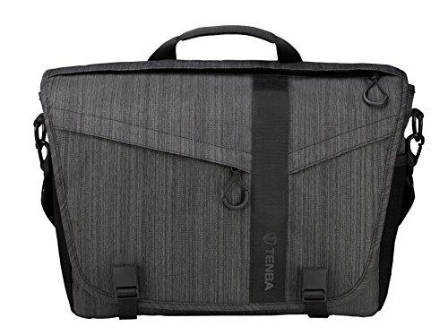 Extra Large Camera Bag (Tenba Messenger DNA 13 Tasche Graphite)