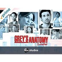 Grey's Anatomy - Staffel 2 [dt./OV]