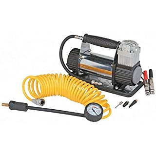 12Volt 150 PSI Compact Air Compressor by Pittsburgh Automotive