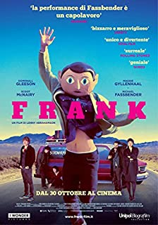 Blu-Ray - Frank (1 Blu-ray)