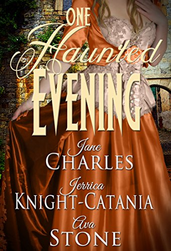 One Haunted Evening (Haunted Regency Series Book 1) (English Edition)