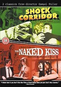 The Naked Kiss/Shock Corridor [DVD]