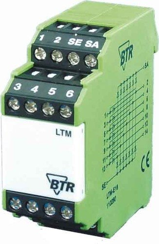 Test-modul (Unbekannt Metz Connect Lampen Test Modul LTM-E16 Sonstiges Relais 4250184121022)