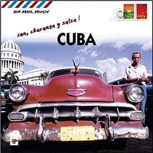 Cuba-Son Charanga & Salsa [Import anglais]