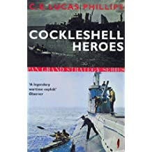 Cockleshell Heroes (Pan Grand Strategy)