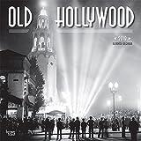 Old Hollywood 2018 - 18-Monatskalender: Original BrownTrout-Kalender [Mehrsprachig] [Kalender] (Wall-Kalender) - BrownTrout Publisher