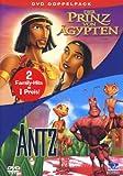 Antz / Der Prinz von Ägypten [2 DVDs]