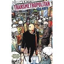 Transmetropolitan: The Cure by Warren Ellis (2003-11-21)