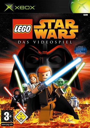 Lego Star Wars - [Xbox]