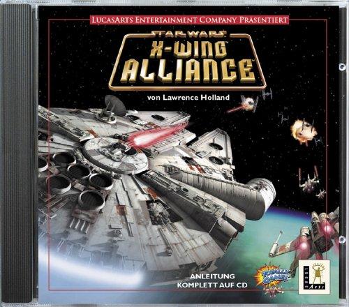 Star Wars - X-Wing Alliance - Xwing-video-spiel